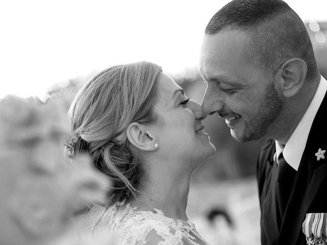 Il matrimonio di Vincenzo e Valentina a Campi Salentina, Lecce 82