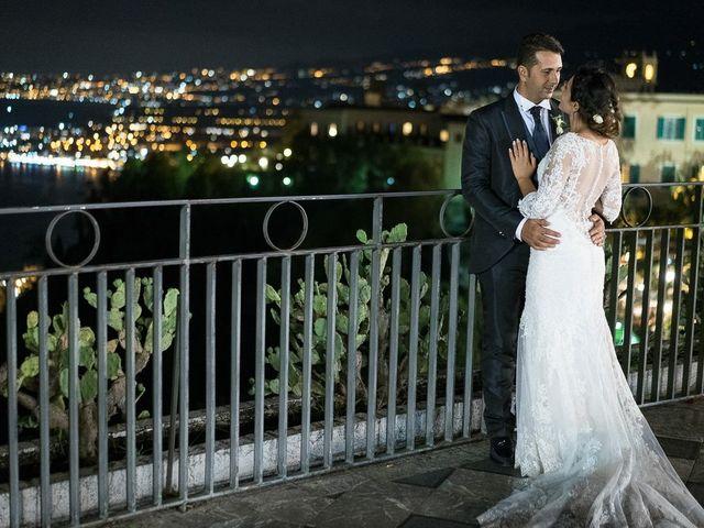 Il matrimonio di Gianluca e Maria a Nicolosi, Catania 3