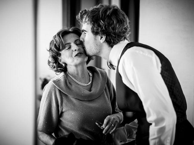 Il matrimonio di Riccardo e Francesca a Porto Mantovano, Mantova 5