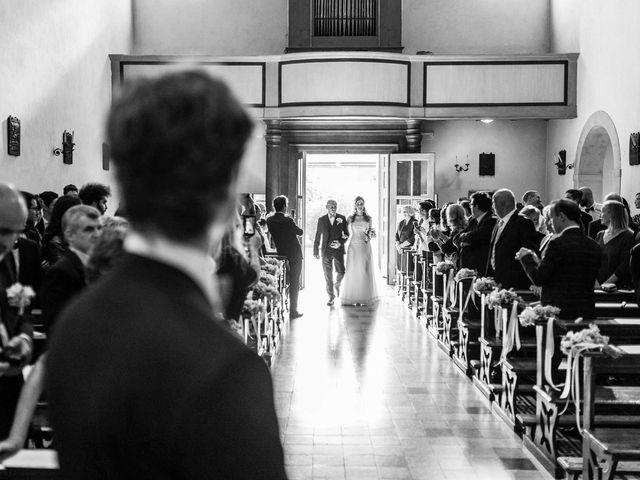 Il matrimonio di Riccardo e Francesca a Porto Mantovano, Mantova 13