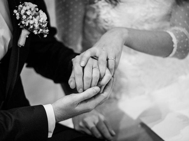 Il matrimonio di Riccardo e Francesca a Porto Mantovano, Mantova 21