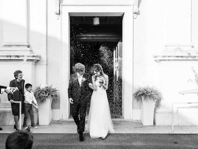 Il matrimonio di Riccardo e Francesca a Porto Mantovano, Mantova 23