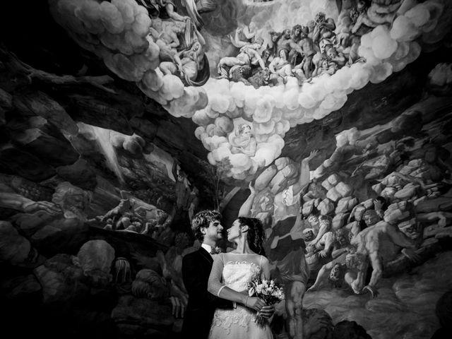 Il matrimonio di Riccardo e Francesca a Porto Mantovano, Mantova 29