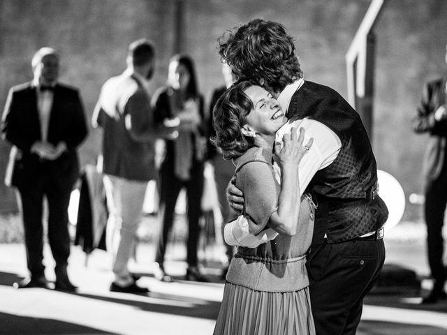 Il matrimonio di Riccardo e Francesca a Porto Mantovano, Mantova 30