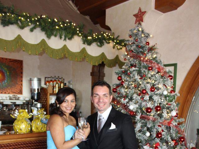 Il matrimonio di Yexi Alexandra  e Giovanni a La Spezia, La Spezia 3