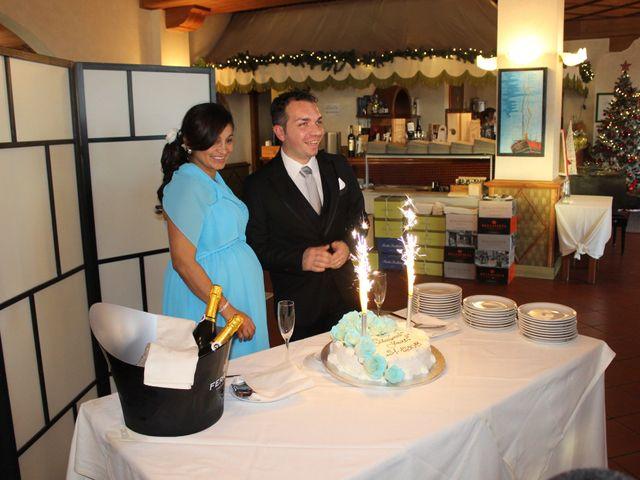 Il matrimonio di Yexi Alexandra  e Giovanni a La Spezia, La Spezia 2