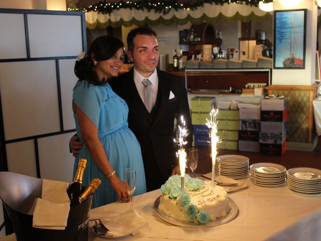 Il matrimonio di Yexi Alexandra  e Giovanni a La Spezia, La Spezia 4