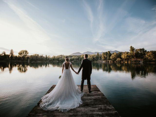Le nozze di Pasquale e Clemy