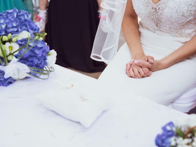 Il matrimonio di Domenico e Valentina a Oviglio, Alessandria 7