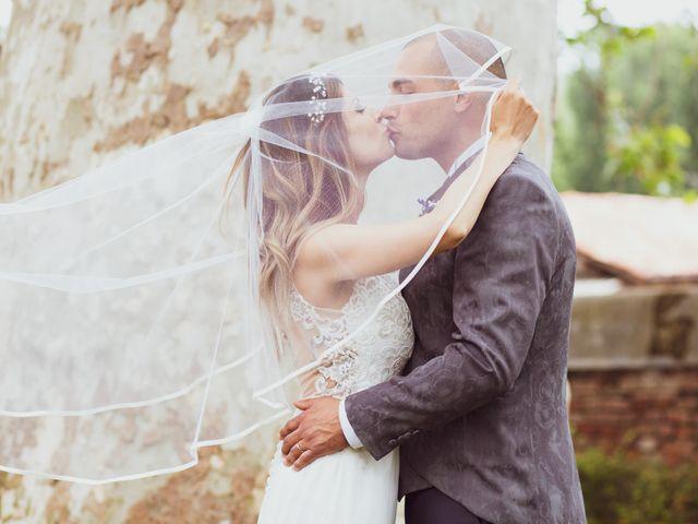 Il matrimonio di Domenico e Valentina a Oviglio, Alessandria 12