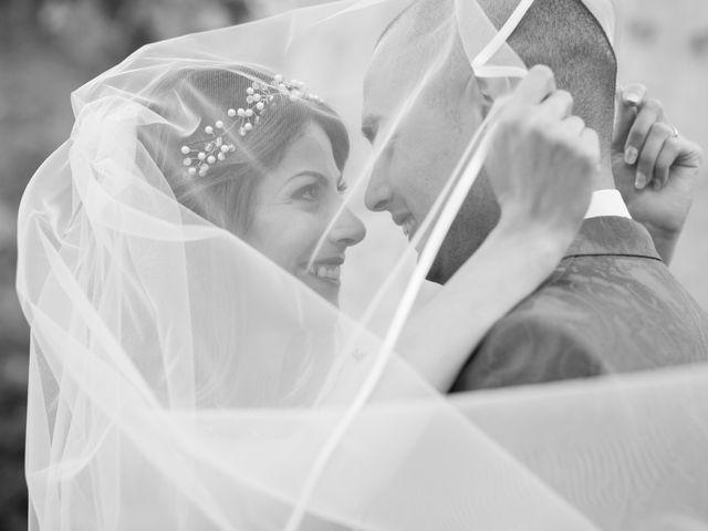 Il matrimonio di Domenico e Valentina a Oviglio, Alessandria 13