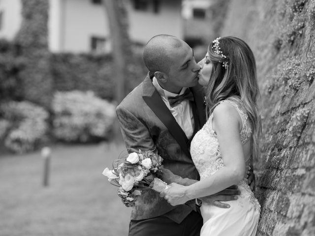 Il matrimonio di Domenico e Valentina a Oviglio, Alessandria 16