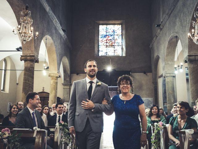 Il matrimonio di Steve e Cristina a Frascati, Roma 12