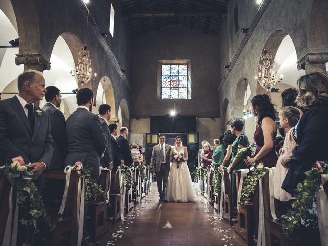 Il matrimonio di Steve e Cristina a Frascati, Roma 16