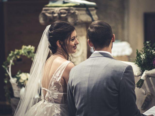 Il matrimonio di Steve e Cristina a Frascati, Roma 18