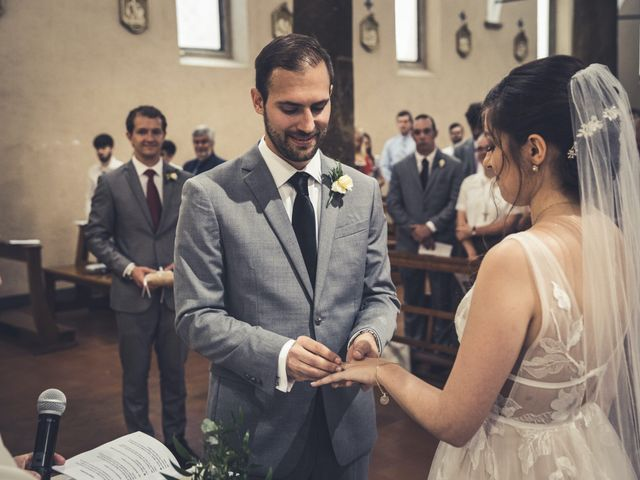 Il matrimonio di Steve e Cristina a Frascati, Roma 21