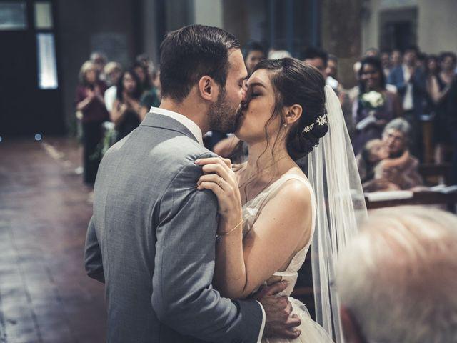 Il matrimonio di Steve e Cristina a Frascati, Roma 22