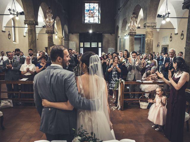 Il matrimonio di Steve e Cristina a Frascati, Roma 24