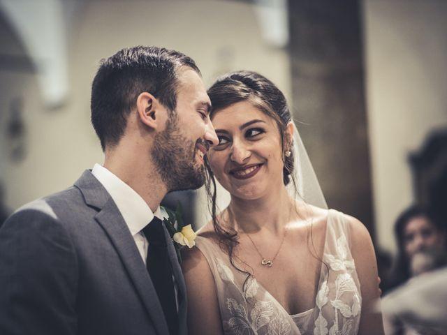 Il matrimonio di Steve e Cristina a Frascati, Roma 25