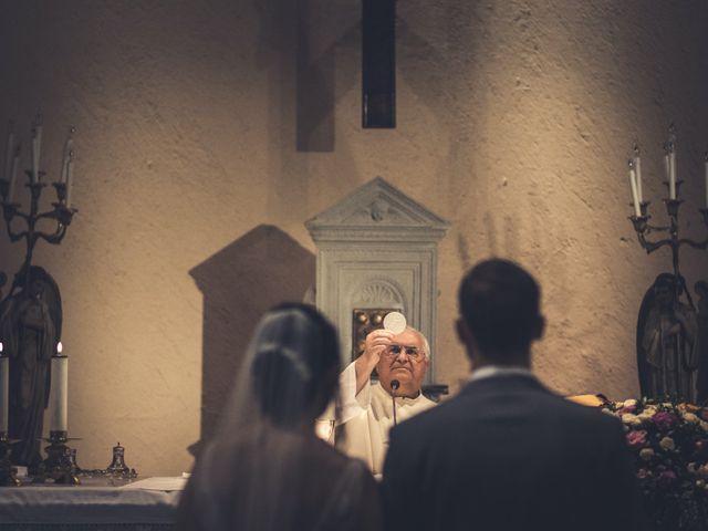 Il matrimonio di Steve e Cristina a Frascati, Roma 26
