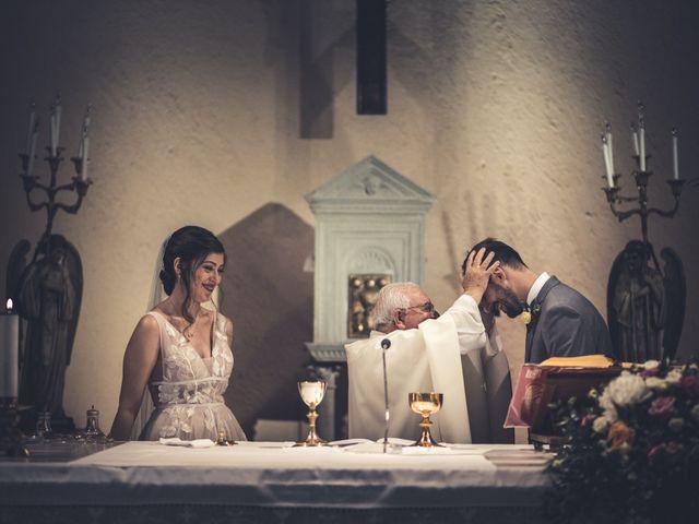 Il matrimonio di Steve e Cristina a Frascati, Roma 28
