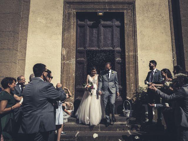 Il matrimonio di Steve e Cristina a Frascati, Roma 29
