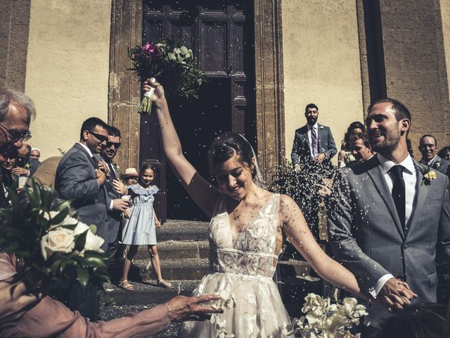 Il matrimonio di Steve e Cristina a Frascati, Roma 30
