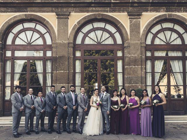 Il matrimonio di Steve e Cristina a Frascati, Roma 31