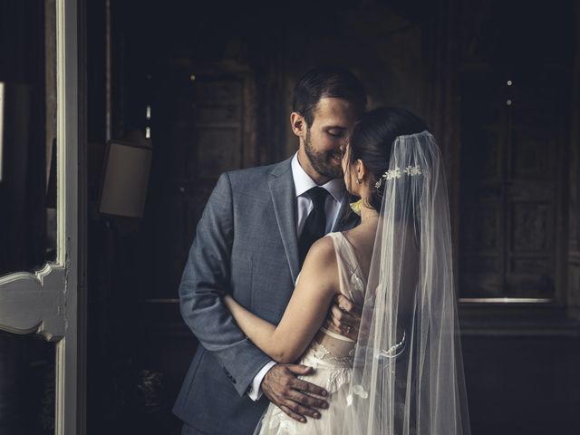 Il matrimonio di Steve e Cristina a Frascati, Roma 33