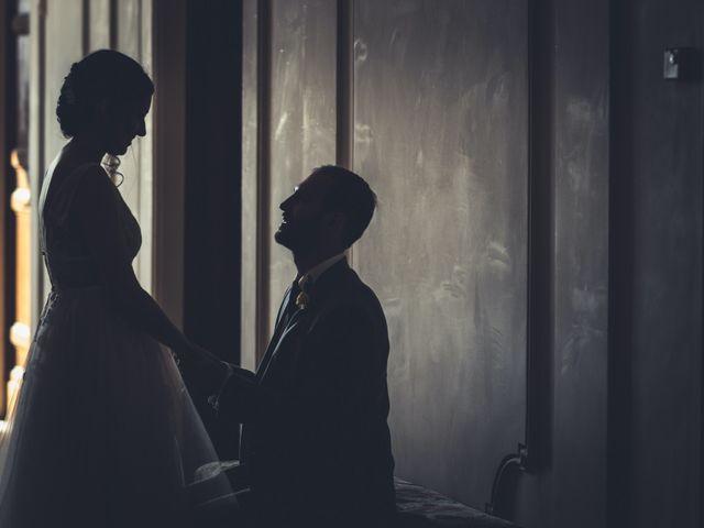 Il matrimonio di Steve e Cristina a Frascati, Roma 34