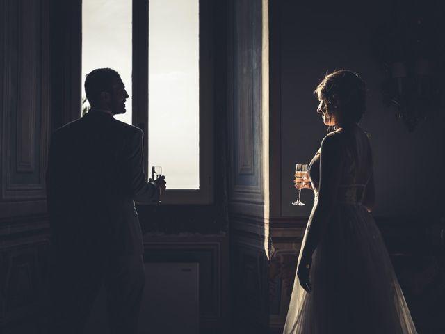 Il matrimonio di Steve e Cristina a Frascati, Roma 35