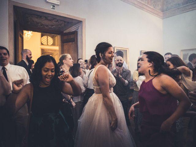 Il matrimonio di Steve e Cristina a Frascati, Roma 41