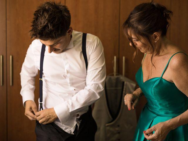 Il matrimonio di Federico e Alessia a Palaia, Pisa 10