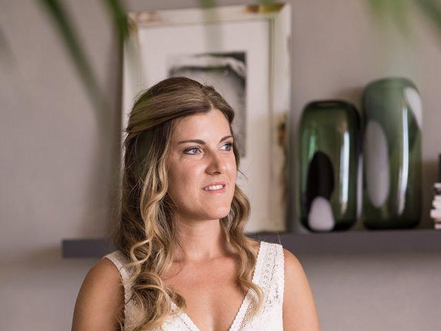 Il matrimonio di Federico e Alessia a Palaia, Pisa 26
