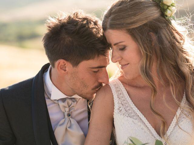 Il matrimonio di Federico e Alessia a Palaia, Pisa 44