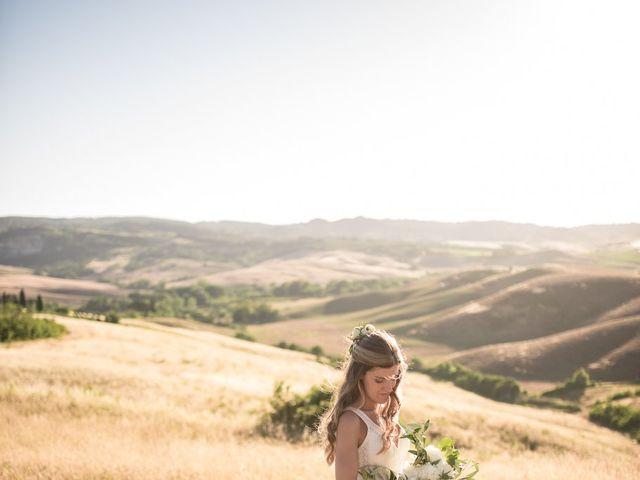 Il matrimonio di Federico e Alessia a Palaia, Pisa 2