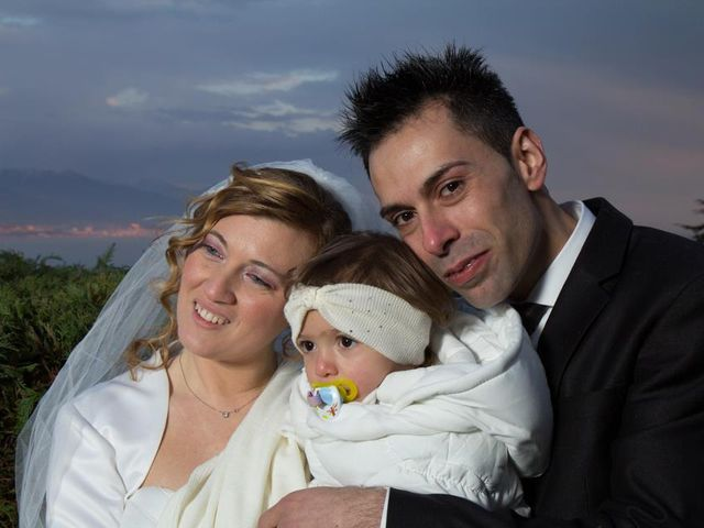 Il matrimonio di Giuseppe e Alessandra a Carrara, Massa Carrara 1