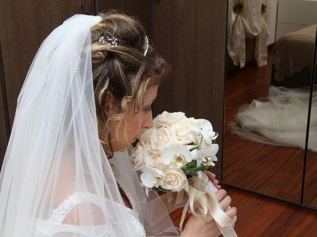 Il matrimonio di Mirco e Stefania a Triuggio, Monza e Brianza 7