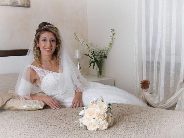 Il matrimonio di Mirco e Stefania a Triuggio, Monza e Brianza 8