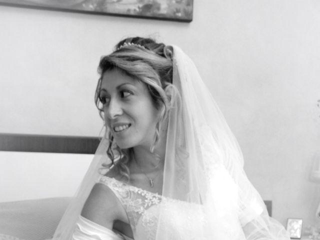 Il matrimonio di Mirco e Stefania a Triuggio, Monza e Brianza 9