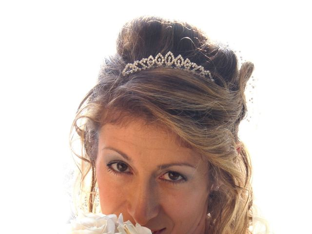 Il matrimonio di Mirco e Stefania a Triuggio, Monza e Brianza 10