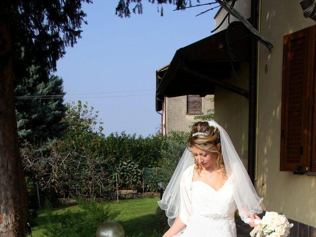 Il matrimonio di Mirco e Stefania a Triuggio, Monza e Brianza 11