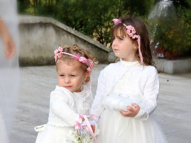 Il matrimonio di Mirco e Stefania a Triuggio, Monza e Brianza 14