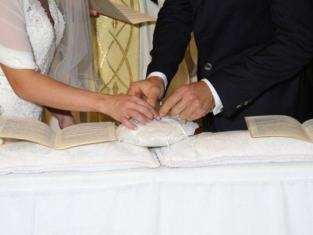 Il matrimonio di Mirco e Stefania a Triuggio, Monza e Brianza 19