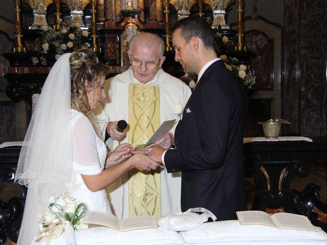 Il matrimonio di Mirco e Stefania a Triuggio, Monza e Brianza 21
