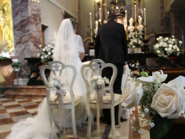 Il matrimonio di Mirco e Stefania a Triuggio, Monza e Brianza 1
