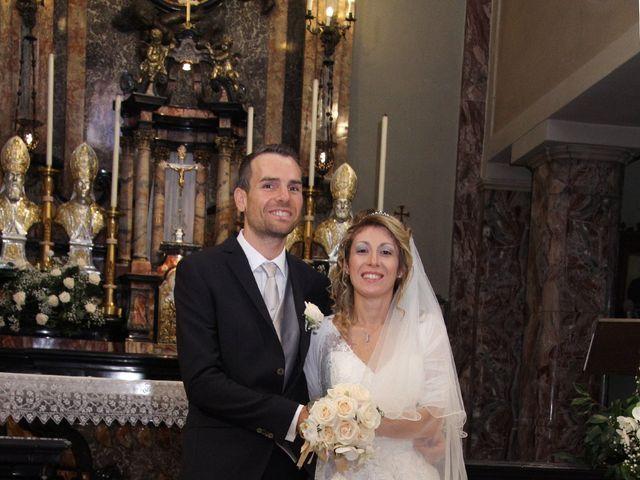 Il matrimonio di Mirco e Stefania a Triuggio, Monza e Brianza 27