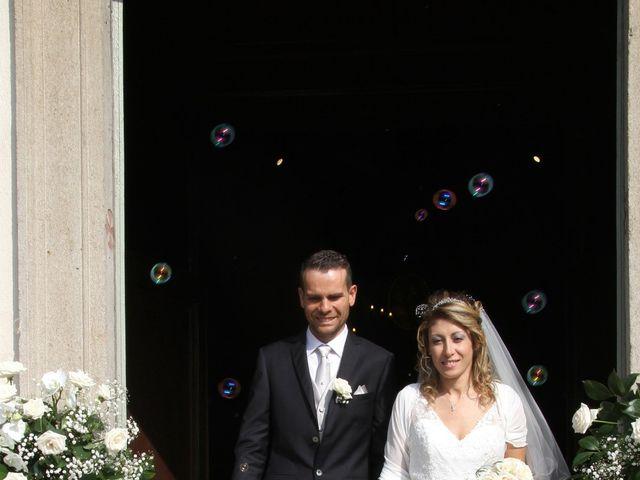 Il matrimonio di Mirco e Stefania a Triuggio, Monza e Brianza 28