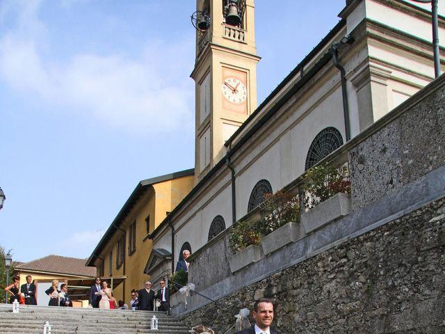 Il matrimonio di Mirco e Stefania a Triuggio, Monza e Brianza 37