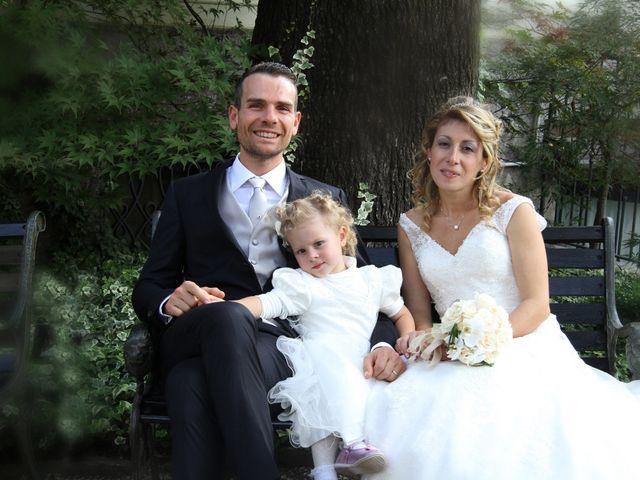 Il matrimonio di Mirco e Stefania a Triuggio, Monza e Brianza 41